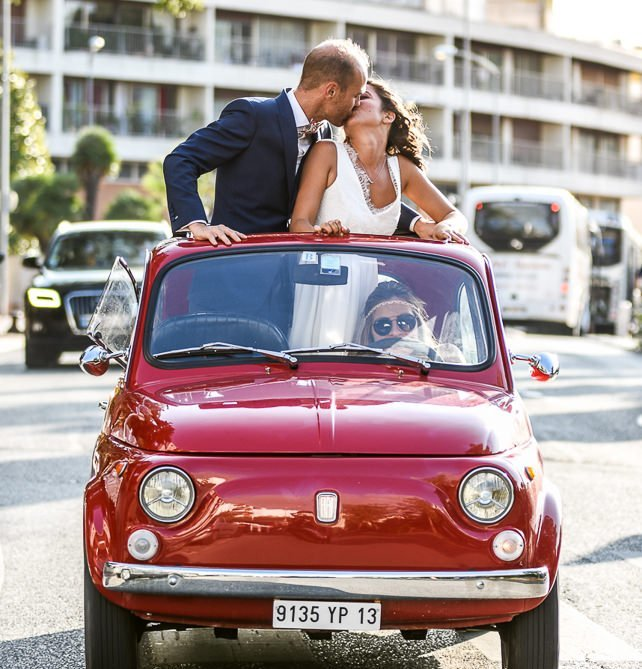 Wedding Planner a Rome